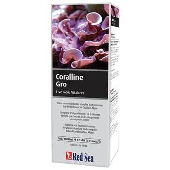 Red Sea KH Coralline Gro Supplement - 500ml