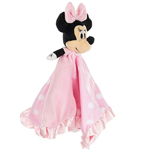New Minnie Mouse Toys - Disney Baby Minnie Mouse Plush Stuffed