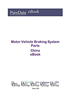 Amazon motor vehicle braking system parts in china market motor vehicle braking system parts in china market sales in china by datagroup asia fandeluxe Image collections
