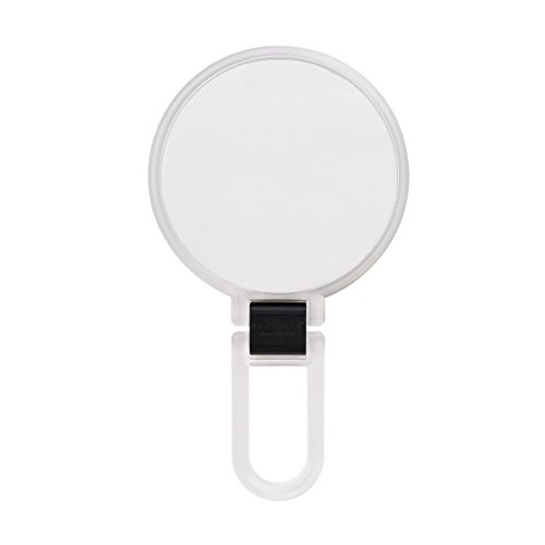 Danielle Soft Touch 12X Super Magnification Handheld Mirror, - Canada Mirror