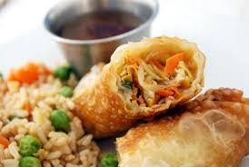 Gluten-Free Egg Rolls or Wonton Wraps Mix (Lumpia Wrapper)