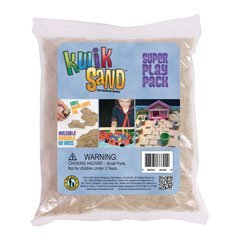 Kwik Sand Refill Pack  Natural by Be Good Company