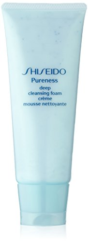 SHISEIDO by Shiseido Shiseido Pureness Deep Cleansing Foam--/3.6OZ - Deep Cleansing Foam