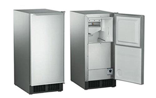 15 built in ice maker - 5
