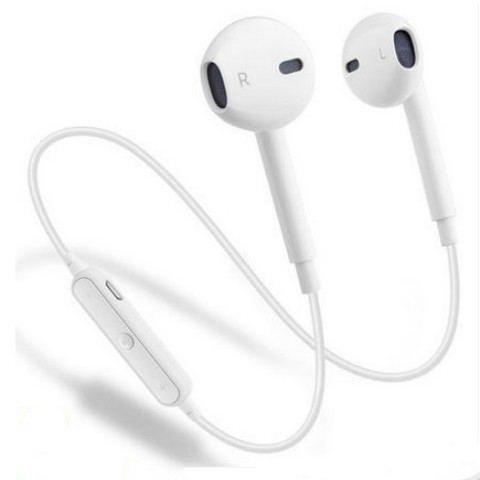 LuxureFan Wireless Bluetooth Headphones for Neck-Hang Smart