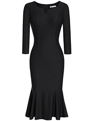vintage 60s dress - 5
