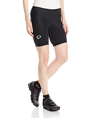 Pearl iZUMi Women's SELECT Pursuit Tri Shorts, Black, (Pearl Womens Shorts)