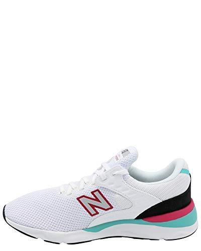 Women's Slippers White Balance New WHG qZwR4tA