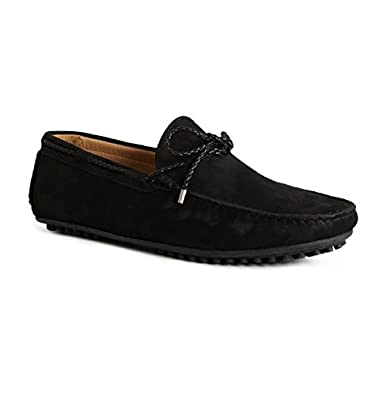 Craftsman Moccasins 45556 Black