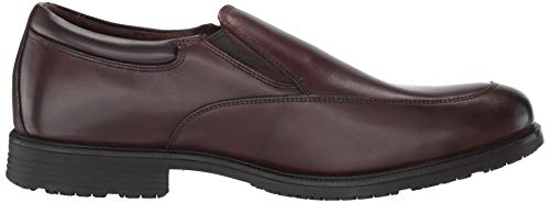 Rockport Men's Lead The Pack Slip On Loafer, Cocoa Brown, 9.5 W US by Rockport (Image #7)