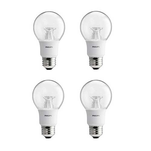 Philips Dimmable White Light Effect