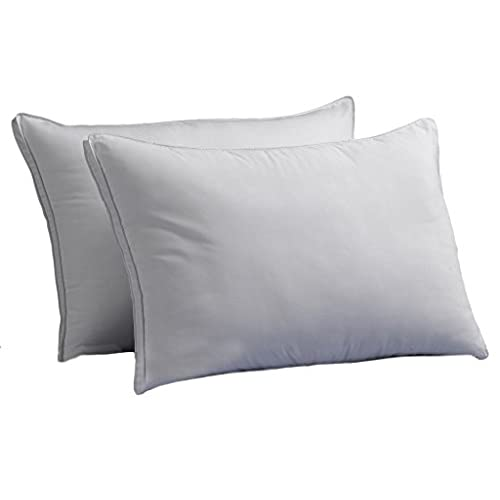 Best Pillows For Back Sleepers Amazon Com