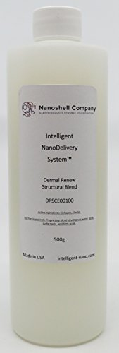 Dermal Renew Structural Blend (Nano Liposome & Emulsion Formula)