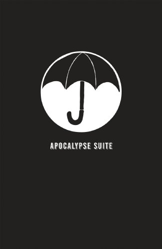 The Umbrella Academy: Apocalypse Suite Limited Edition