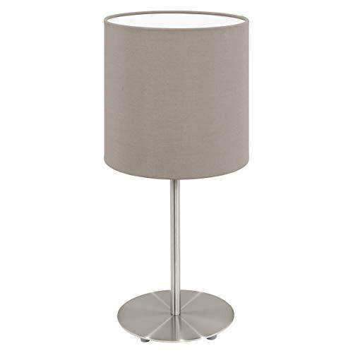 EGLO 95726 lámpara de mesa Multicolor - Lámparas de mesa (Multicolor, Corriente alterna, 220 - 240 V, 50 - 60 Hz)