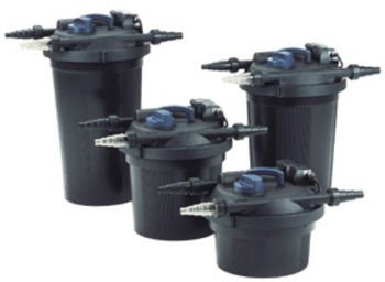 OASE FiltoClear 4000 Pond Pressure Filter with UV-C Clarifier (Previous Generation) ()