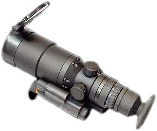 Trijicon Electro-Optics Hunter