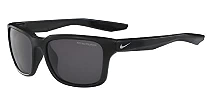 f721176c3 Nike EV1003-001 Essential Spree P Sunglasses (Frame Grey Polarized Lens),  Matte