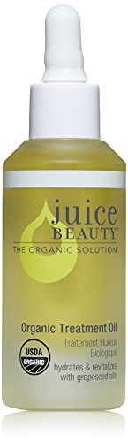 Juice Beauty Organic Treatment Oil, 1 fl. oz.