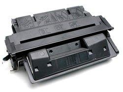 Ink Now Premium Compatible Black Toner for HP LaserJet 4000, 4000N, 4000T, 4000TN, 4000se, 4050, 4050N, 4050T, 4050TN, 4050se printers, OEM Part Number C4127A, C4127X Page Yield 10000