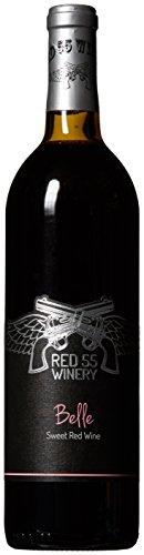 NV Miranda Lambert Belle Sweet Red Merlot 750 ml Wine