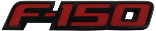Ford Nameplate (Genuine Ford CL3Z-9942528-A Nameplate)