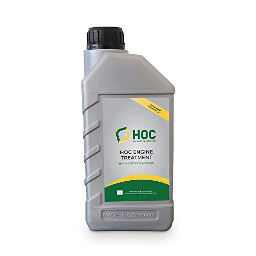 HOC 200 Engine Treatment: