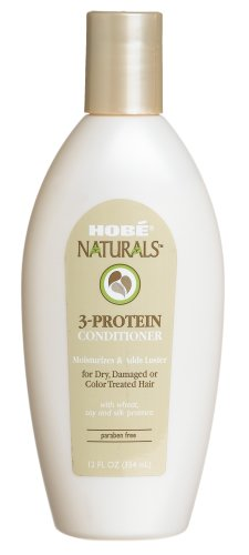 3 Protein Conditioner - 8