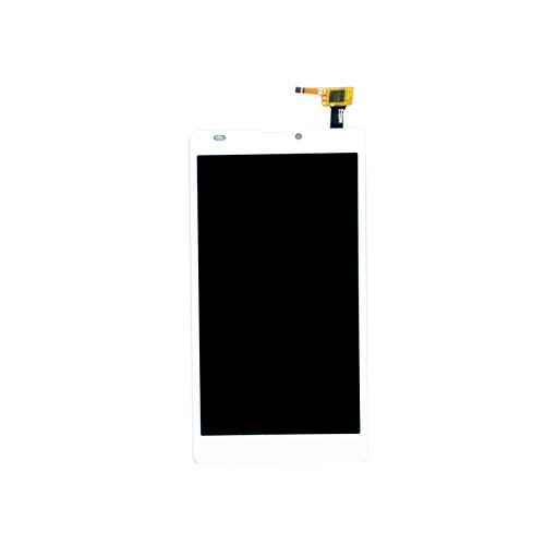 White Touch Screen Digitizer + LCD Display Replacement for ZTE Blade L2 LII New