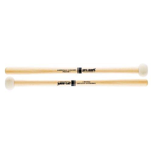 Promark PSMB1 Performer Series Bass Drum Mallet by ProMark