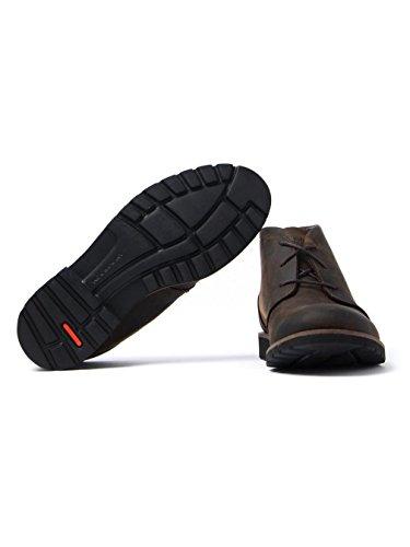 Rockport Modern Break Chukka Homme Boots Marron