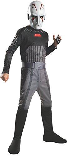 disney rebels sith inquisitor costume