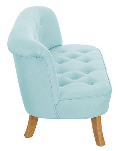 Linen sofa for children bedroom