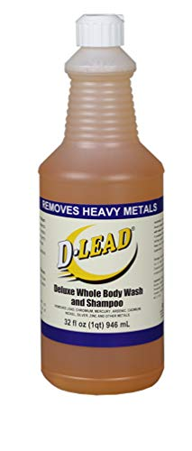 D-Lead Deluxe Whole Body Wash & Shampoo (32 - Deluxe Wash Body