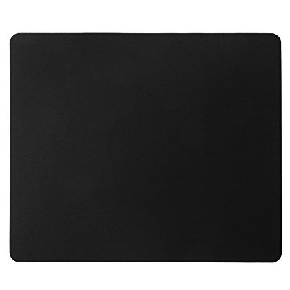 Quality Selection Superb Mouse Pad (Black)