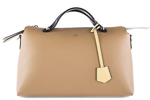 Fendi-womens-leather-handbag-shopping-bag-purse-bauletto-boston-by-the-way-larg