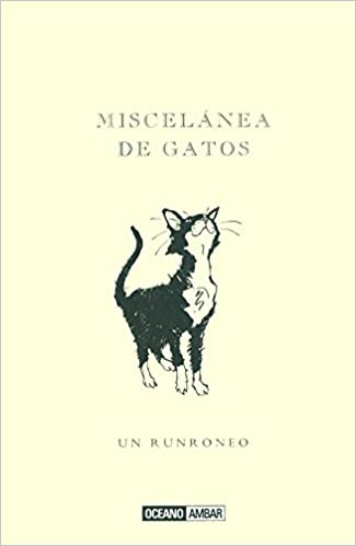 Miscelánea de gatos: El mundo gatuno (Tiempo libre): Amazon.es: Mike Darton: Libros