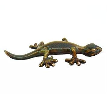Gecko Figurine