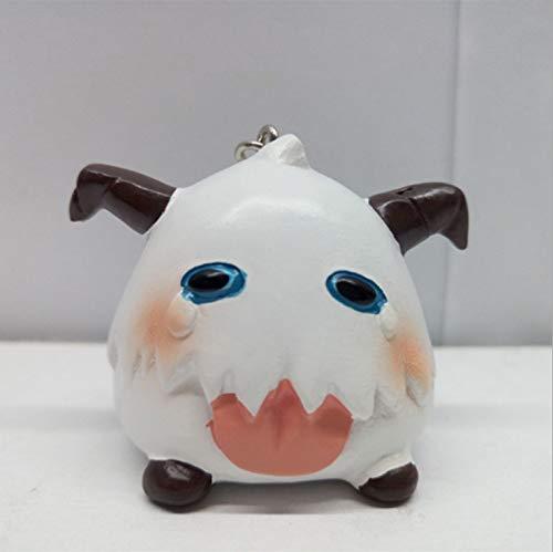 8pcs/Set LOL Dolls Baby bebek Action Figure Toys Small Princ