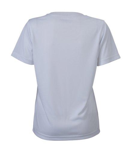 James & Nicholson Damen Funktions T-Shirt Active R-sports ™