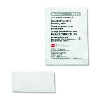 507917 - Hollister Inc Skin Gel Protective Dressing Wipe