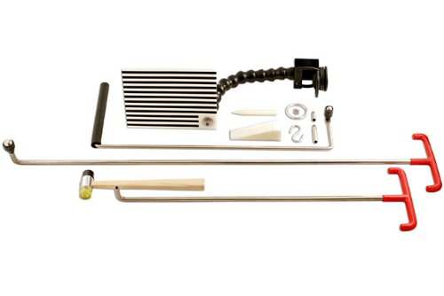 92294 Magnetic Roller Tip Panel Repair Kit By Toolconnection