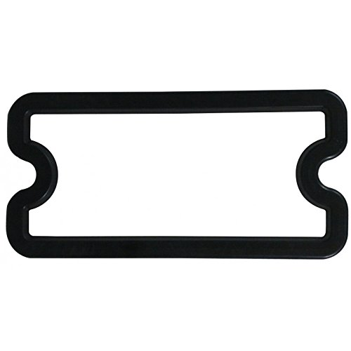 United Pacific Industries C676812 Chevy Truck Parking Light Gasket, 1 (Parking Light Gaskets)