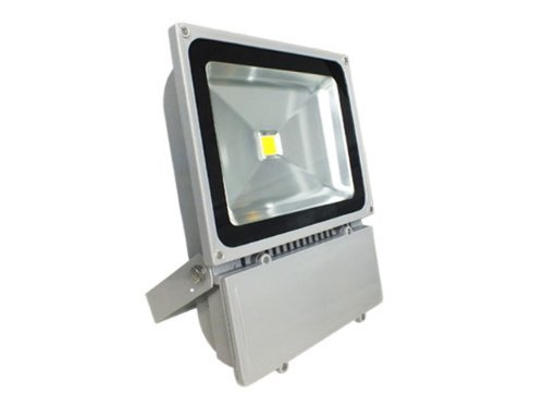100Watts Flood Light 5000k LED by LEDUSA by USA-LED