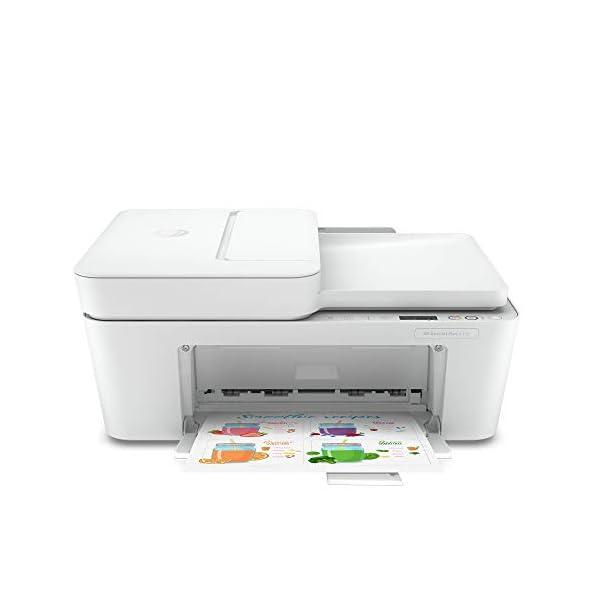 HP DeskJet Plus 4152 Wireless All-in-One Printer