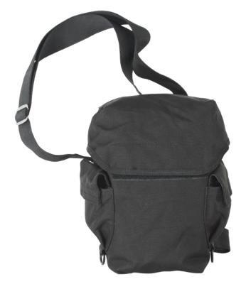 Gas Mask Model: Voodoo Tactical Deluxe Drop Leg Gas Mask Pouch by Voodoo Tactical :: Gas Mask Bag :: Army Gas Masks :: Best Gas Mask