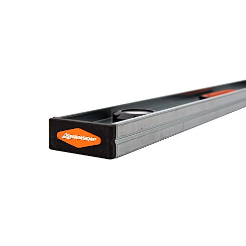 Swanson Tool SWIBL480 48'' I-Beam Level Refresh Line by Swanson Tool (Image #1)