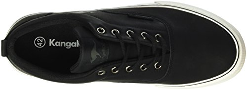 Noir KAVU 500 Baskets VI Basses KangaROOS Homme Noir XP6wBx