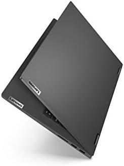 NEWEST LENOVO FLEX 14INCH 2-IN-1 CONVERTIBLE FHD IPS LAPTOP, AMD QUAD CORE RYZEN 3 4300U PROCESSOR UP TO 3.70GHZ, 4GB DDR4 RAM, 128GB SSD, AMD RADEON GRAPHICS, HDMI, WIN10 (RENEWED)