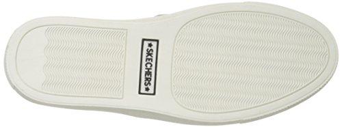 Skechers Klær-vaso Slip-on Mote Sneaker Svart / Multi